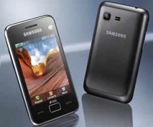 Harga Samsung duos C3322