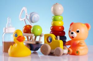 Toko mainan anak