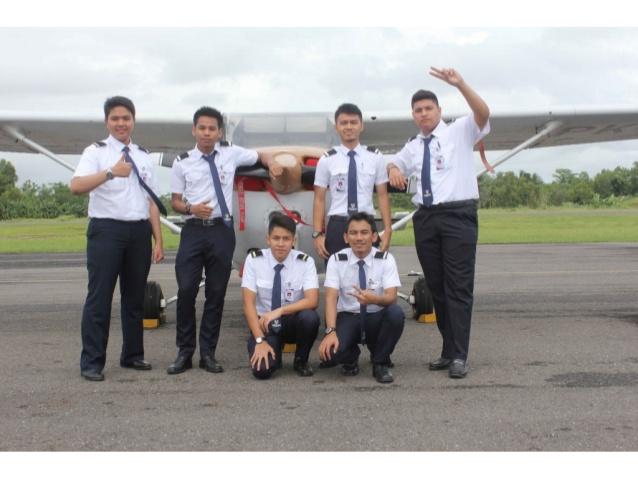Memilih Sekolah Penerbangan Terbaik