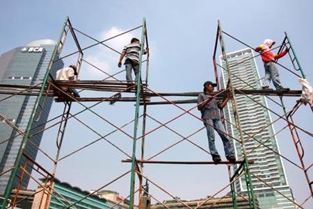 3 Jenis Pekerjaan Dengan Resiko Tinggi