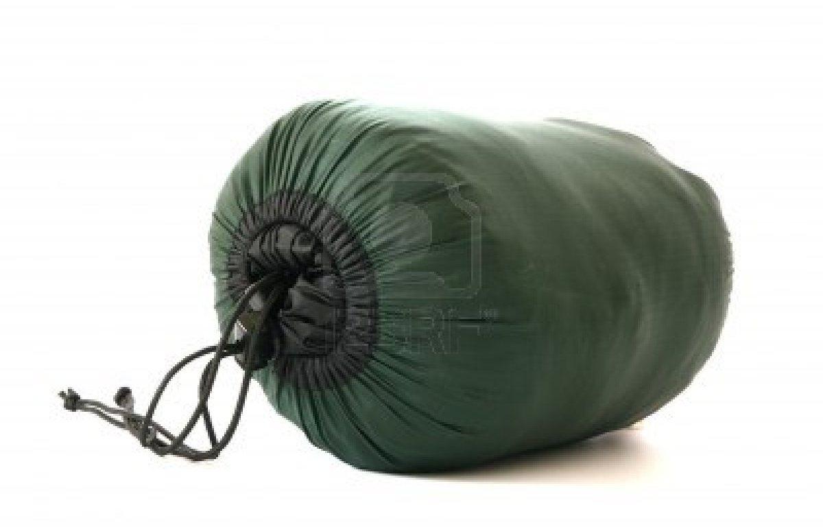 cara mencuci sleeping bag