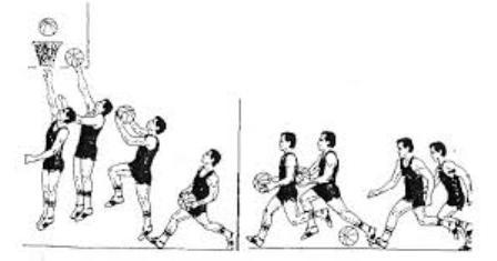 Seputar Permainan Bola Basket Bagi yang Awam