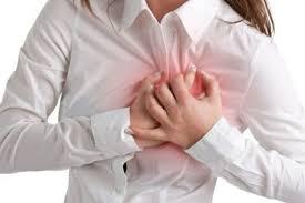 penyakit jantung lemah