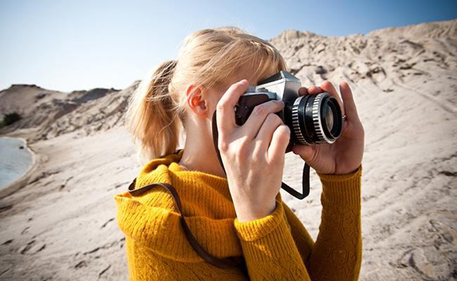 Memilih Kamera Terbaik Untuk Anak Muda