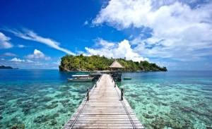 Tempat Wisata Indonesia Yang Unik – Raja Ampat Papua Barat