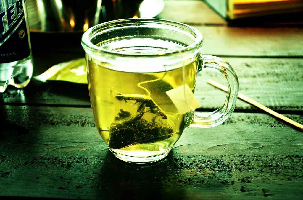 manfaat teh hijau 3