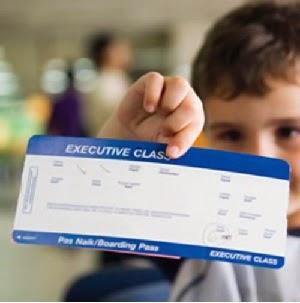Cara Memulai Bisnis Penjualan Tiket Pesawat Dengan Cara Online