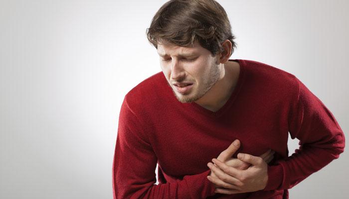 sakit jantung pria