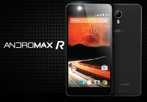 Spesifikasi Hape 4g Smartfren Andromax R
