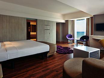 Hotel Mercure Jakarta
