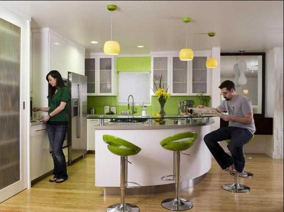 Tips Menata Dapur Sendiri Agar Lebih Rapih