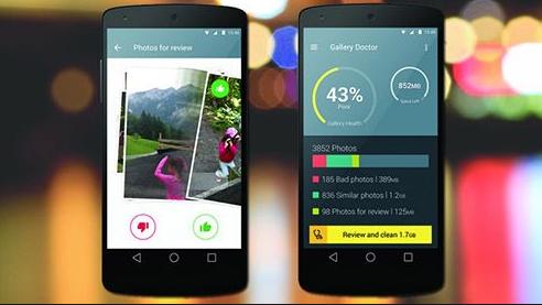 aplikasi penghemat memori android