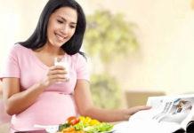 menjaga kehamilan