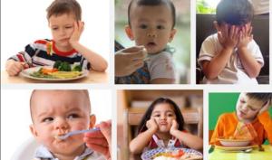 Alternatif Cemilan Sehat untuk Anak 1 Tahun