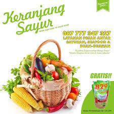 Sayur Organik