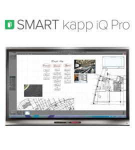 Smart Kapp IQ pro