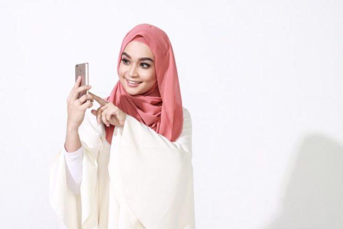 jilbab online murah