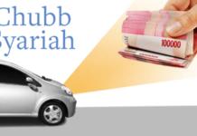 Chubb Syariah