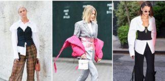 menjadi trend fashion masa kini