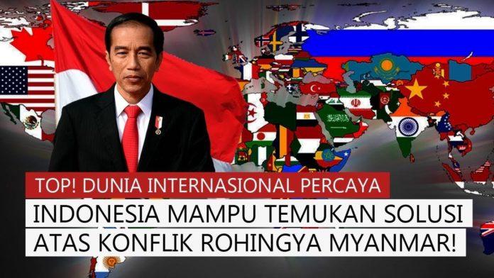 berita internasional terkini