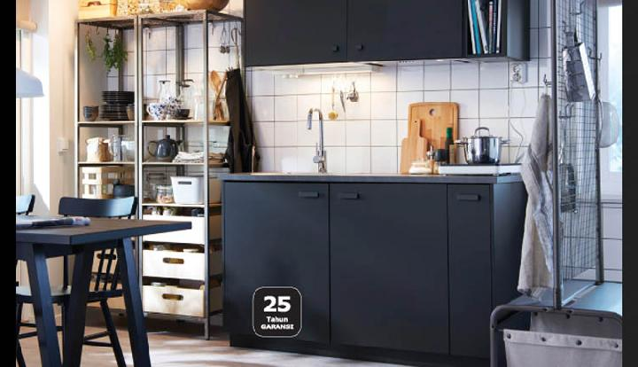 Tips Membeli Lemari Dapur Terbaru Dari