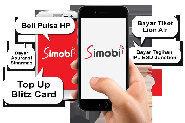Bayar Tagihan Online Menggunakan Simobiplus