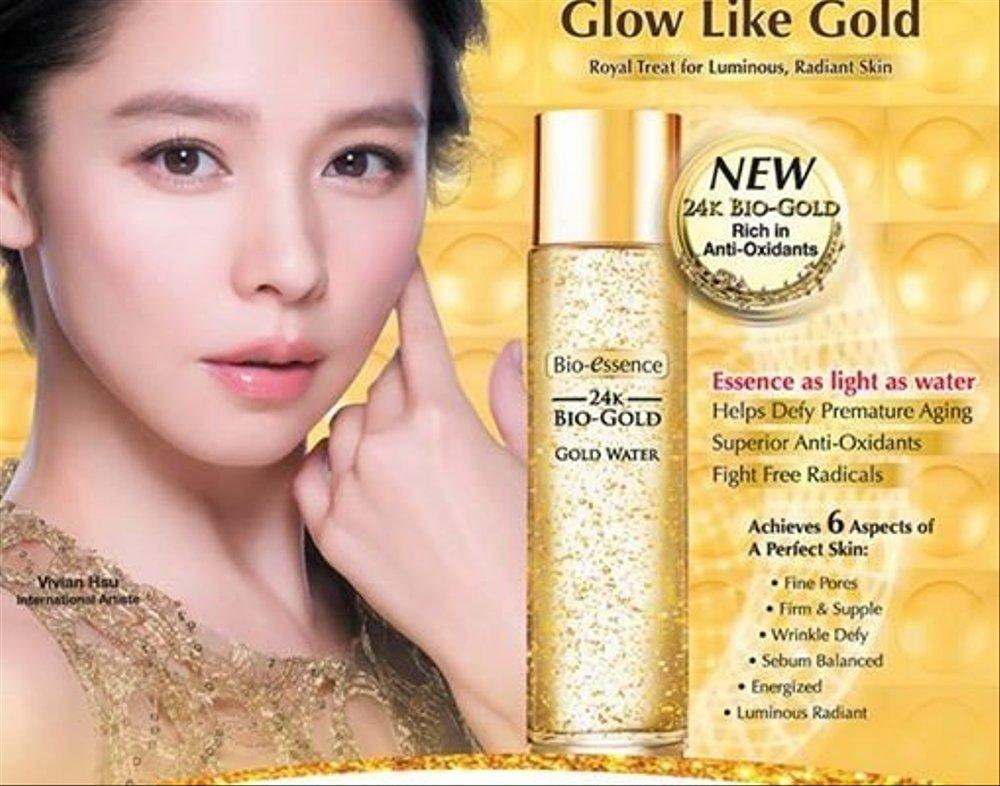 serum glowing wajah